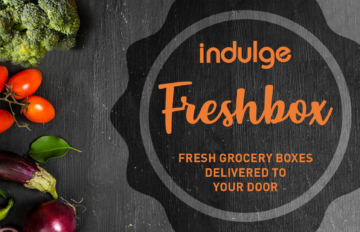 Indulge Fresh Boxes