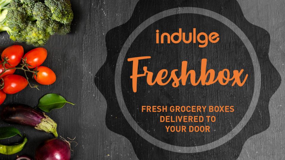 Indulge Fresh Boxes